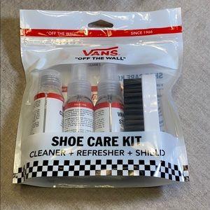 Vans Shoe Care Kit